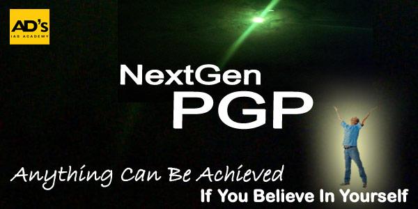 NextGenPGP
